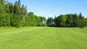 French River GC: #16