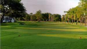 Sweetwater Golf & Tennis Club: #1