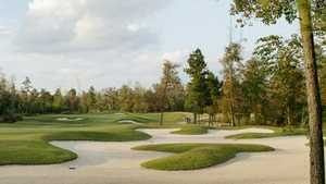 Woodforest GC