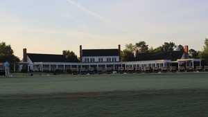 Mount Vintage Plantation GC: Clubhouse