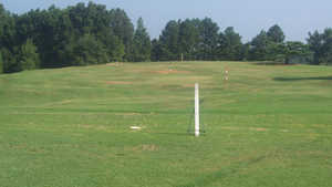 Spring Lake CC: driving range
