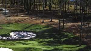 The Preserve at Jordan Lake GC