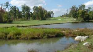River Ridge GC: #3