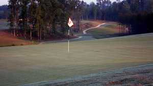 Lonnie Poole GC: Green #17