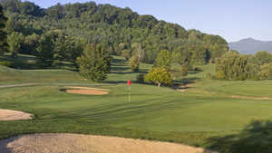 The Waynesville Inn Golf Resort & Spa - Blue Ridge: #3