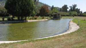 Santa Paula Community GC