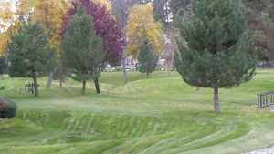 Pasadena Ridge Par-3 GC