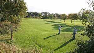Portobello Golf Course