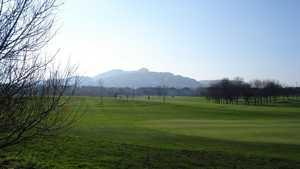 Craigentinny Golf Course