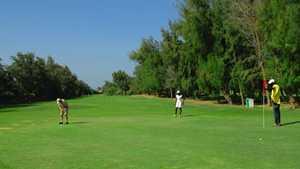 Golf Des Almadies