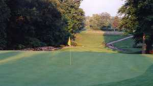 Blackhawk GC: #11