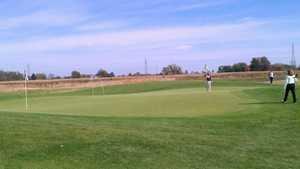 Scioto Reserve CC: Practice area
