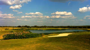 Roy Kizer Golf Course: #13