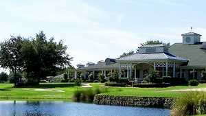 Silverthorn CC: clubhouse