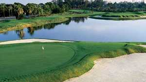 Miami Beach GC: #16
