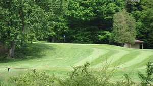 Valley View GC - Lakes: #3