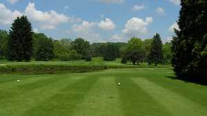 Valley View GC - Valley: #8