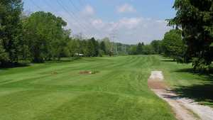Valley View GC - Valley: #4
