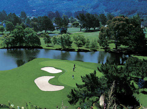 Image result for quail lodge carmel ca golf