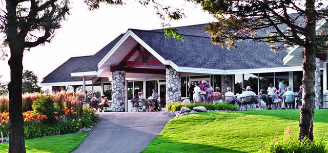 Fieldstone Country Club : Write a review