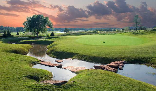 golf courses belmar