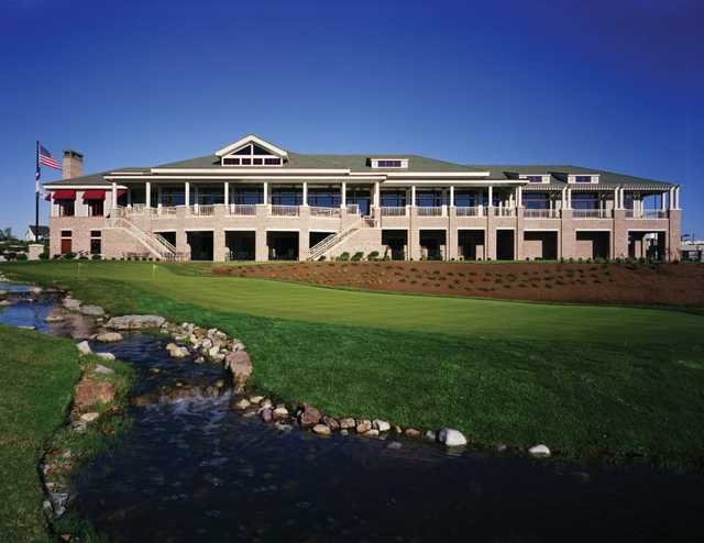Private Country Clubs Virginia Beach