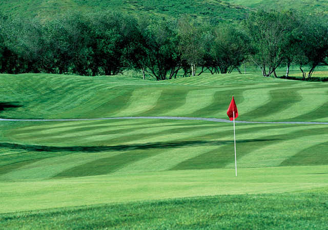 - Wood Ranch Golf Club In Simi Valley, California, USA Golf Advisor