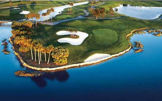 Pga national resort spa palmer course in palm beach gardens florida usa golf advisor for Pga national palm beach gardens