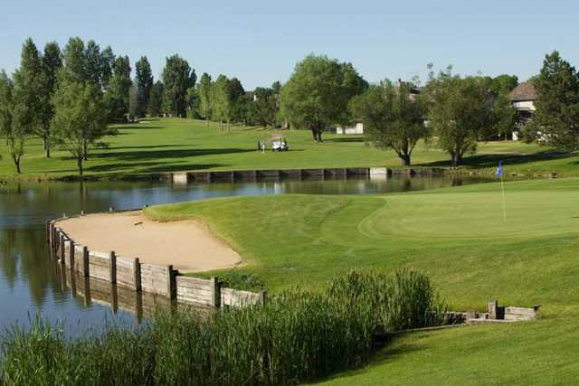 Coupons for heather ridge golf course