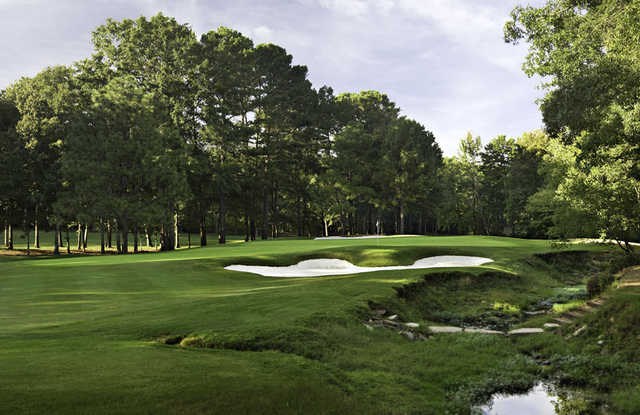 Jack Nicklaus-designed Shoal Creek to remain host venue of the ...