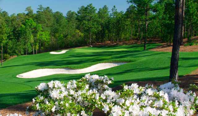 Sage Valley Golf Club In Graniteville South Carolina Usa
