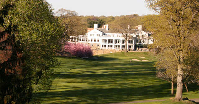 Scarsdale golf club hartsdale new york golf course for 10 dobbs terrace scarsdale