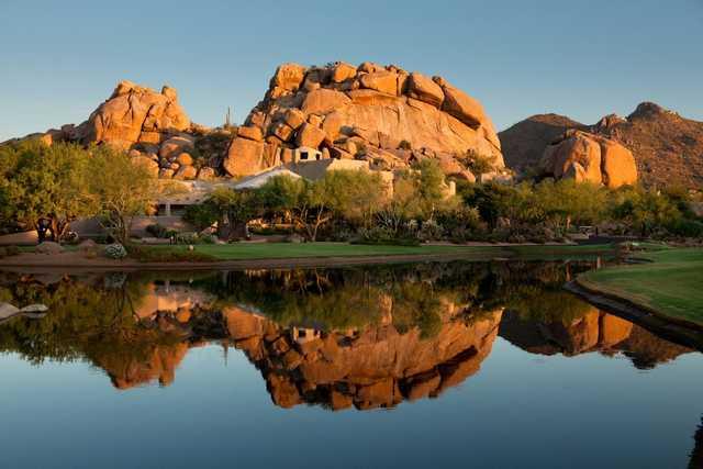 Luxury Hotels Arizona Desert