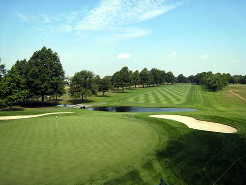 Eisenhower Park Long Island Golf