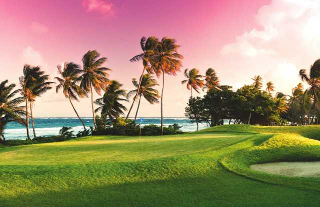Image result for tobago golf courses