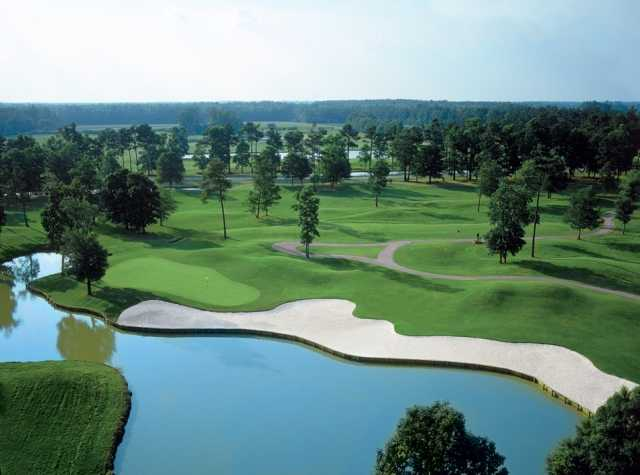 Black Bear Golf Myrtle Beach Reviews