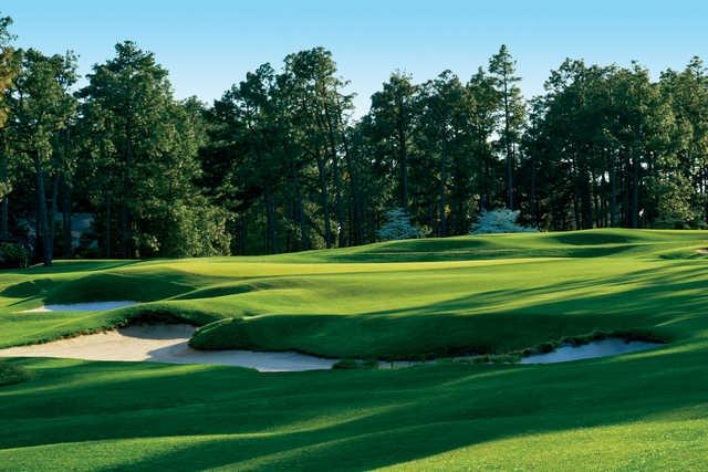 Pinehurst Resort & Country Club - No. 2 in Pinehurst ...