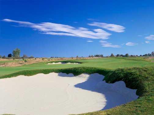 Dinuba (CA) United States  city pictures gallery : Ridge Creek Dinuba Golf Club in Dinuba, California, USA | Golf Advisor