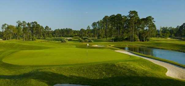 Slammer and Squire Golf Course at World Golf Village in St – Map World Golf Village