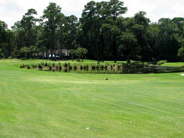 Golf Hilton Head Island Best Courses