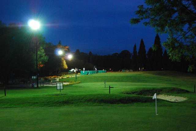 Chapman Golf Club In Harare Harare Zimbabwe Golf Advisor