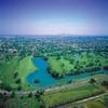 Marquette Park GC: aerial view