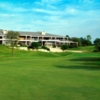 Mira Vista GC: clubhouse