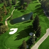 La Rinconada CC: aerial view