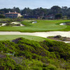 Shore at Monterey Peninsula CC: #14