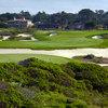 Shore at Monterey Peninsula CC: #14