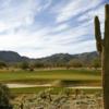 Verrado Golf Club: #15