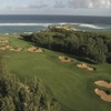 Palmer @ Turtle Bay - #17 aerial view