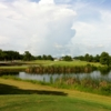 Hunter's Creek GC: #18