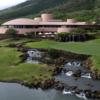 King Kamehameha GC: Clubhouse